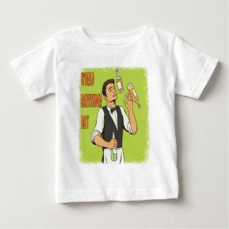 World Bartender Day - Appreciation Day Baby T-Shirt