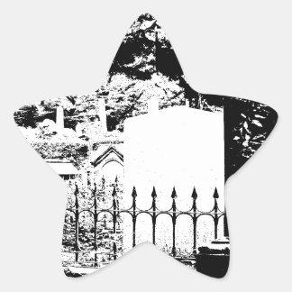 world best art 2016 star sticker