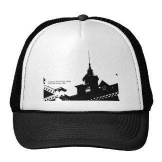 world best art workds 2016 shion trucker hat