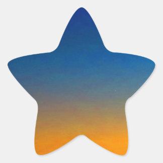 world best contemporary art 2016 news star sticker