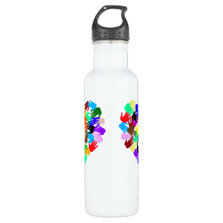 World Brotherhood Water Bottle
