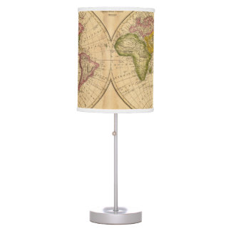 World by Worcester Desk Lamps