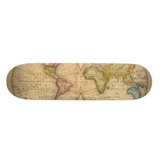 World by Worcester Skateboard