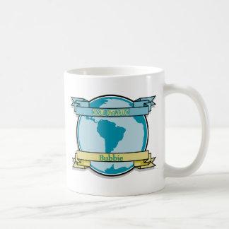 World Champion Bubbie Coffee Mug