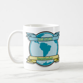 World Champion Stepmother Coffee Mug