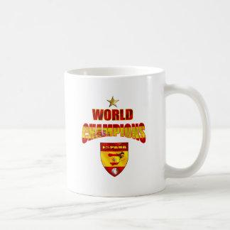 World champions España Coffee Mug
