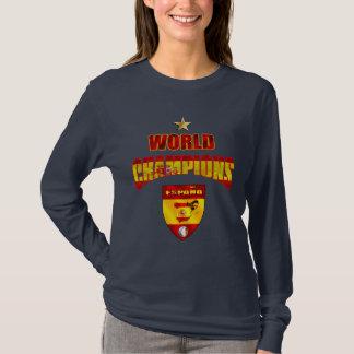 World champions España T-Shirt