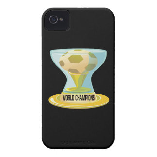 World Champions iPhone 4 Case
