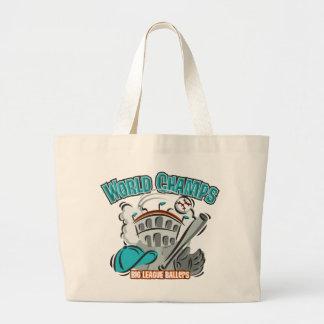 World Champs Baseball Bags & Totes