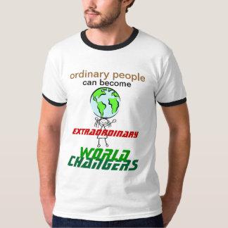 World Changers T-shirt