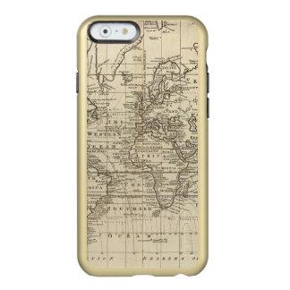 World Chart Incipio Feather® Shine iPhone 6 Case