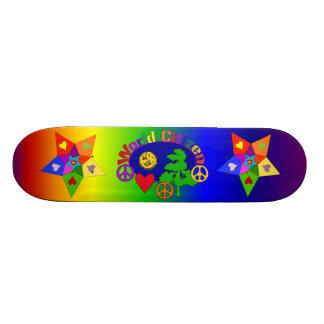 World Citizen Skate Boards