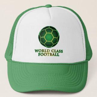 World Class Football Trucker Hat