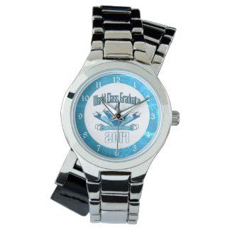 World Class Graduate Class of 2017 Graduation Wristwatch