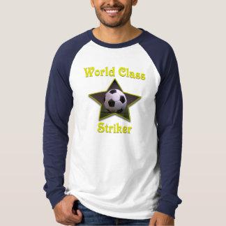 World Class Striker T-Shirt