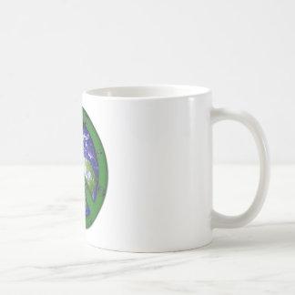 World Coexist Mug