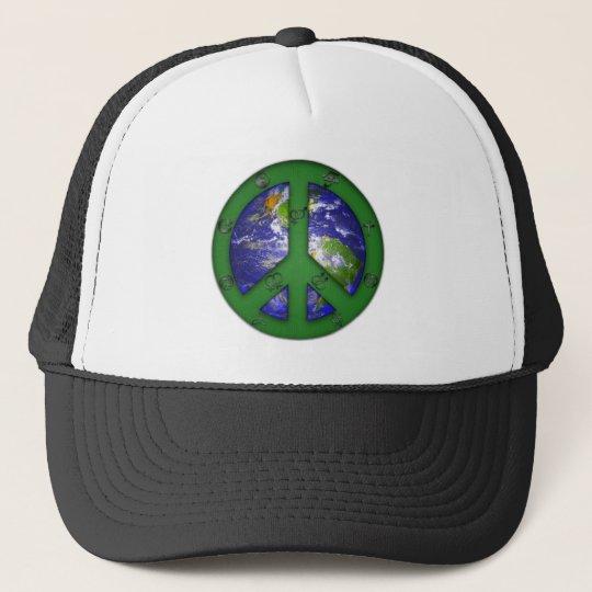 World Coexist Trucker Hat