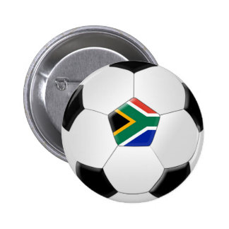 World Cup 2010 Pin