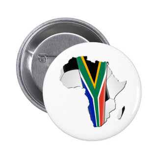 World Cup 2010 Pinback Button