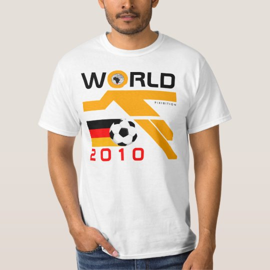 World Cup 2010 Germany T-Shirt