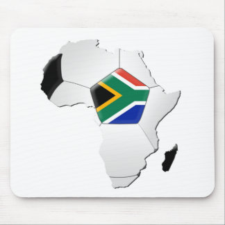 World Cup 2010 Mouse Pad