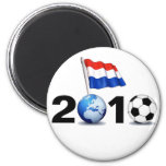 World Cup 2010 - Netherlands Magnets
