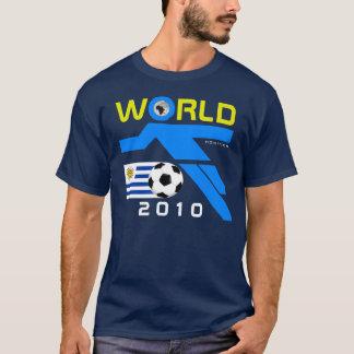World Cup 2010 Uruguay T-Shirt