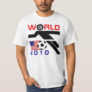 World Cup 2010 USA T-Shirt