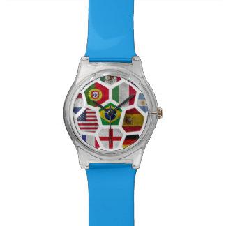 World Cup 2014 Soccer (Football) Watch