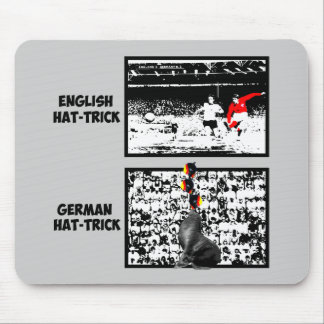 World Cup 66 Mouse Pad