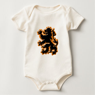 World Cup Baby Baby Bodysuit
