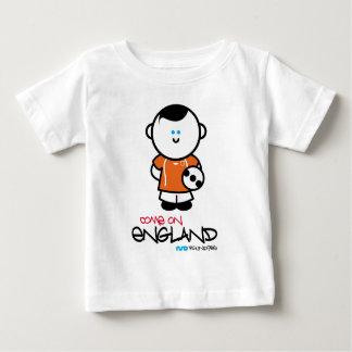 WORLD CUP BABY FOOTIE ROUNDIE TEE