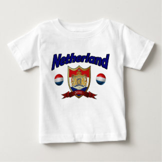 world cup baby T-Shirt