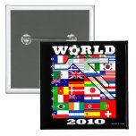 World Cup Flags Group Player Button 2