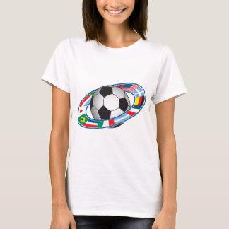 World Cup Football T-Shirt
