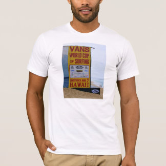 World Cup of Surfing T-Shirt