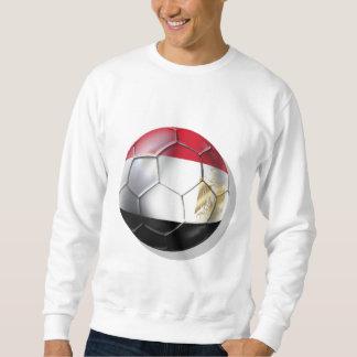 World Cup soccer 2014 Egypt Brasil Brazil Gift Sweatshirt