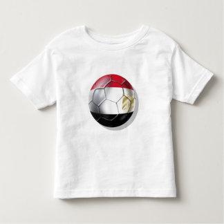 World Cup soccer 2014 Egypt Brasil Brazil Gift Toddler T-shirt