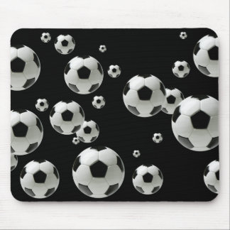 World Cup Soccer Brazil 2014 Ball Mouse Pads