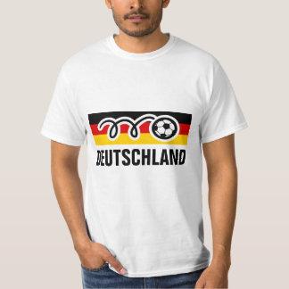 World cup soccer fan shirt   Deutschland Germany
