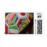 World Cup Soccer Postage