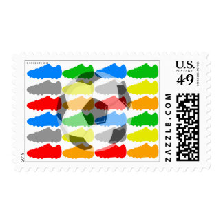 World Cup Soccer Shoes Postage