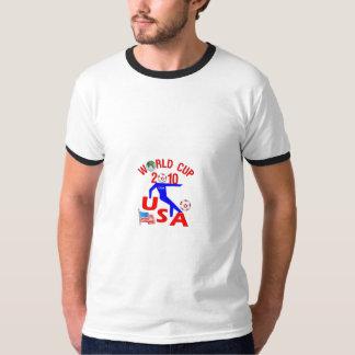 WORLD CUP SOCCER T-Shirt