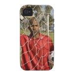 World Cup Soccer to be held in South Africa 2010 Case-Mate iPhone 4 Case