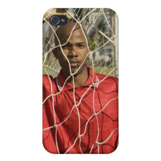 World Cup Soccer to be held in South Africa 2010 iPhone 4 Cover