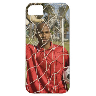 World Cup Soccer to be held in South Africa 2010 iPhone SE/5/5s Case