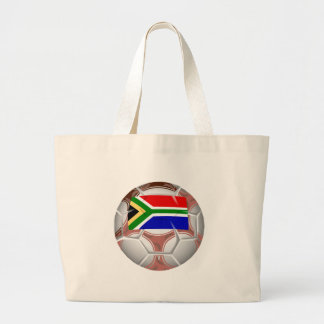 World Cup Soccor Tote Bags