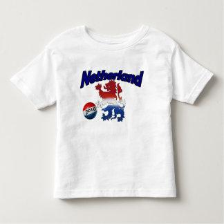 world cup toddler t-shirt