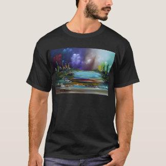 World discharge T-Shirt