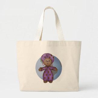 World Doll Bag